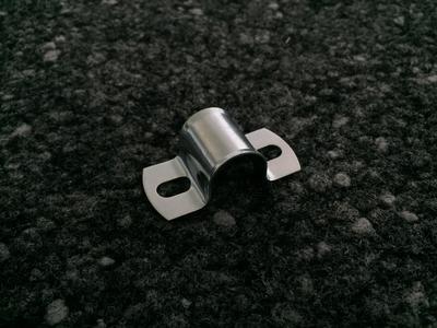 Kabelbride / Kabeldurchmesser D = 17.5mm
