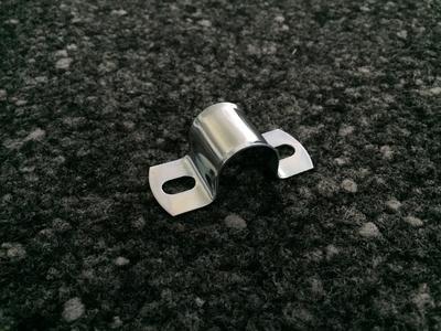 Kabelbride / Kabeldurchmesser D = 20.0mm