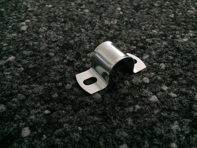 Kabelbride / Kabeldurchmesser D = 22.0mm