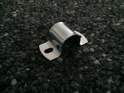 Kabelbride / Kabeldurchmesser D = 24.0mm