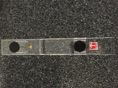 Blindelement DIN2/3 - 185/185mm & 209/207mm