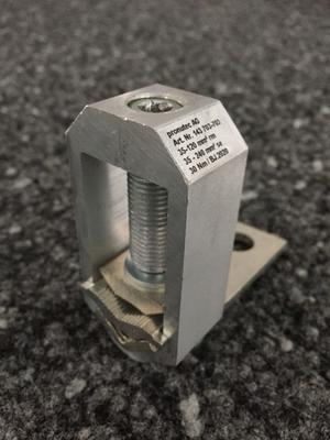 V-Direktanschlussklemme 35-240mm2